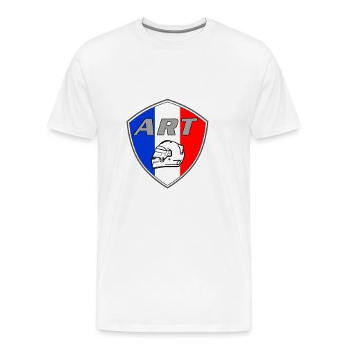ART Logo Ecusson - T-shirt Premium Homme