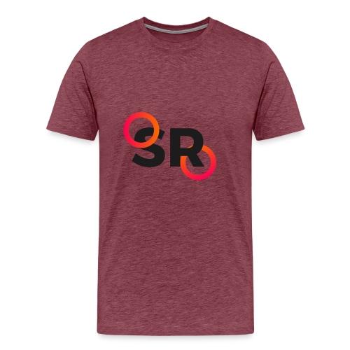 Simulator Radio - Men's Premium T-Shirt