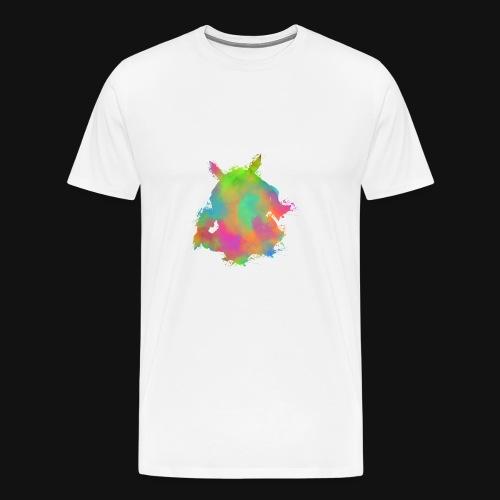 Zephyr Color - T-shirt Premium Homme