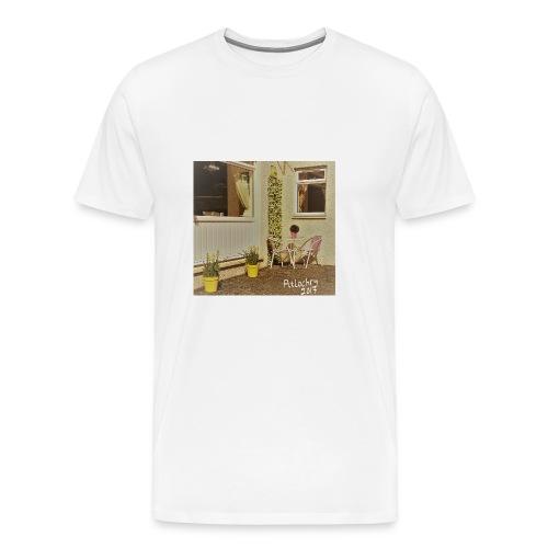 PItlochry 2017 - Men's Premium T-Shirt