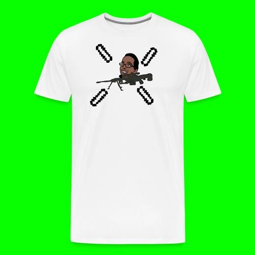 Ksk png - Men's Premium T-Shirt