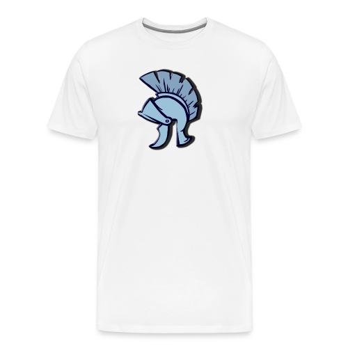 Rohman Helm - Men's Premium T-Shirt