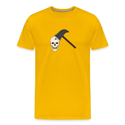 Skullcrusher - Männer Premium T-Shirt