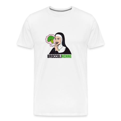 Brokkolinonne Special_02 - Männer Premium T-Shirt