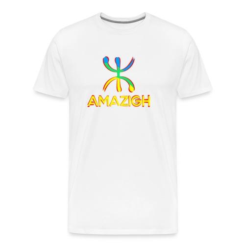 top des tishirt - T-shirt Premium Homme