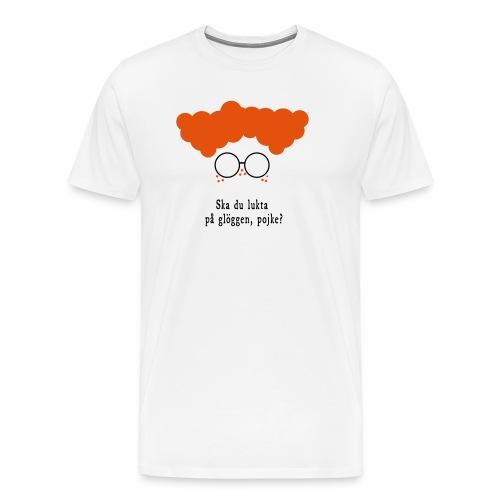 Karl-Bertil Jonsson - Premium-T-shirt herr