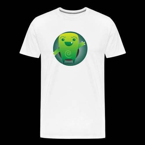Official ONIXTurtle - Männer Premium T-Shirt