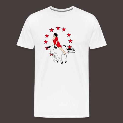Europa - T-shirt Premium Homme
