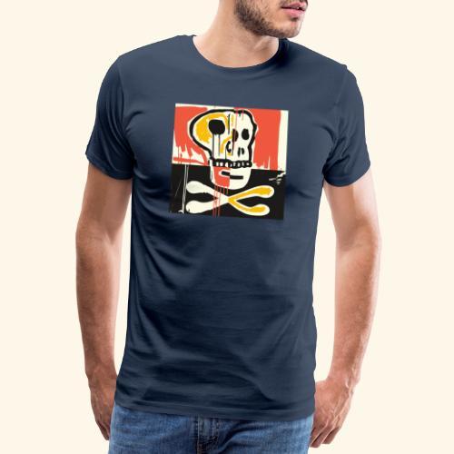 Memento - T-shirt Premium Homme