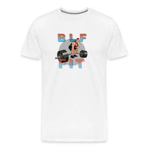BLF FIT 1 - T-shirt Premium Homme