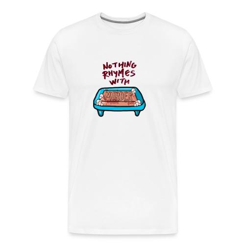 NRWM Soap Dish - Men's Premium T-Shirt