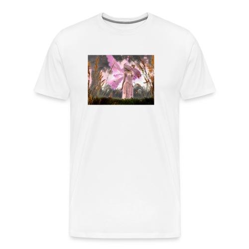 hu83ykz6 - T-shirt Premium Homme