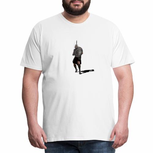 Gladiator - Männer Premium T-Shirt