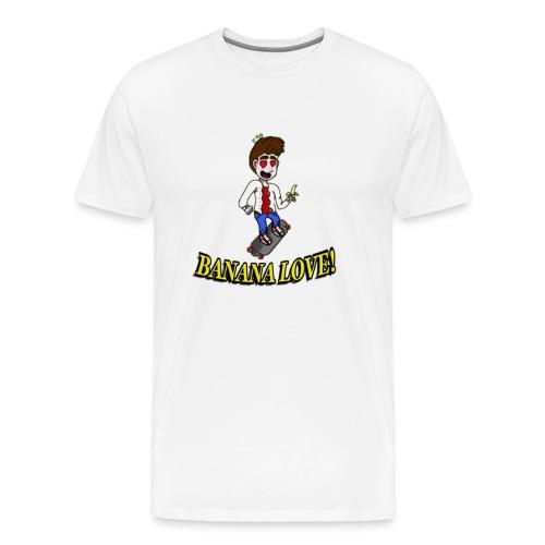 merch png - Männer Premium T-Shirt