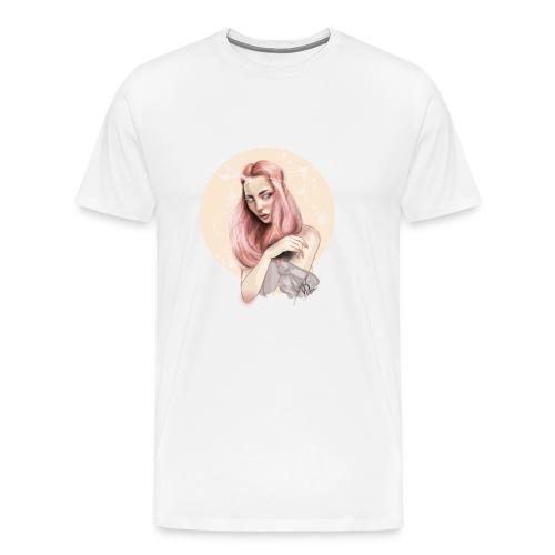 Unicorn - Fairy Tales - Camiseta premium hombre