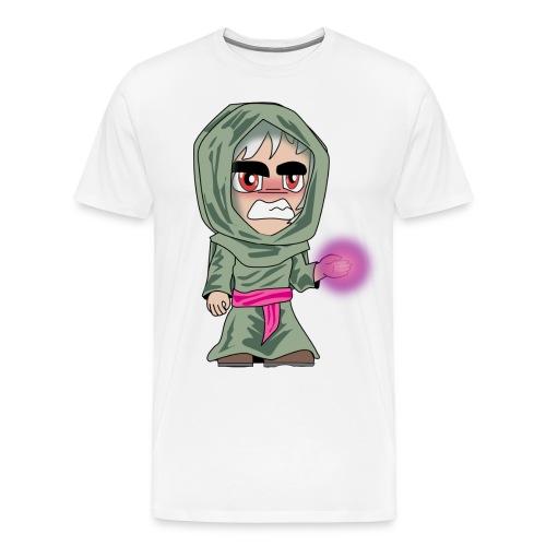 Character - Eddy Ritter - Männer Premium T-Shirt