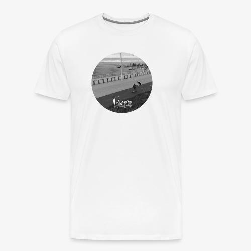WIND - Men's Premium T-Shirt