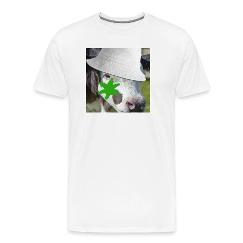 brouteuse - T-shirt Premium Homme