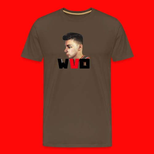 WVO OFFICIAL - Men's Premium T-Shirt