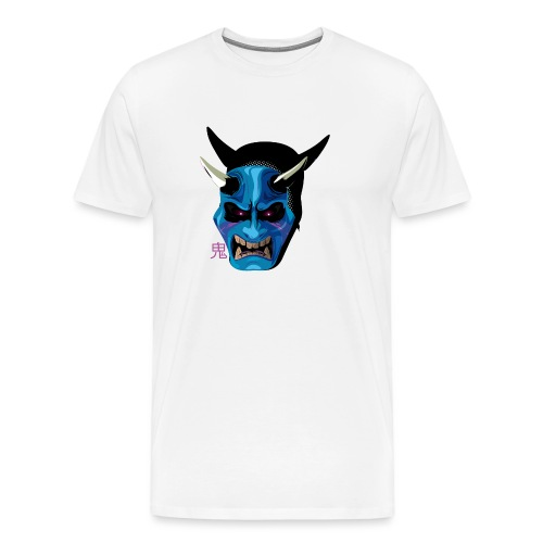 mask - Camiseta premium hombre