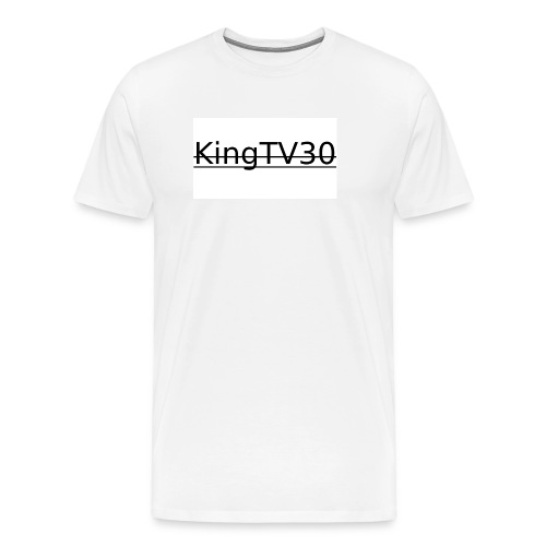Merch! - Männer Premium T-Shirt