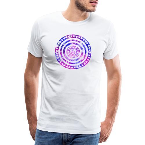 Estela cántabra AF - Camiseta premium hombre