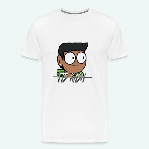 Untitled-1 - Men's Premium T-Shirt