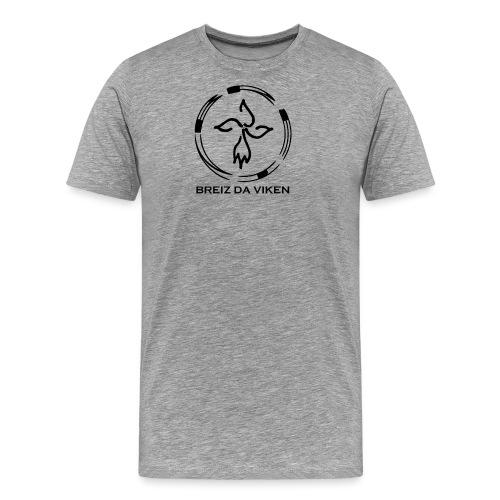 breiz da viken - T-shirt Premium Homme