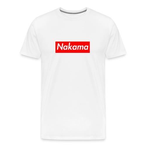 Nakama - T-shirt Premium Homme
