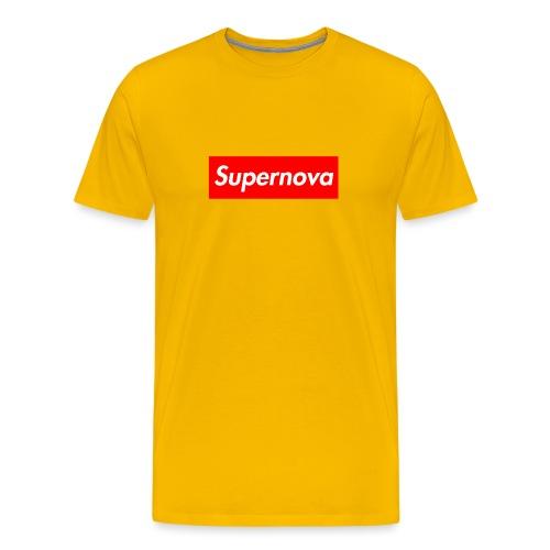 Supernova - T-shirt Premium Homme