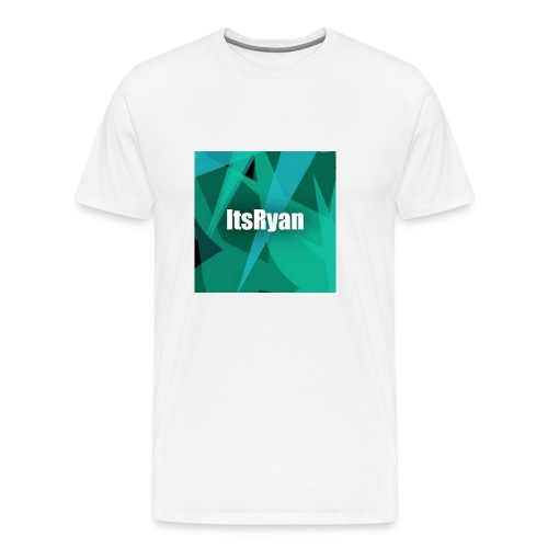 ItsRyan Merch - Men's Premium T-Shirt