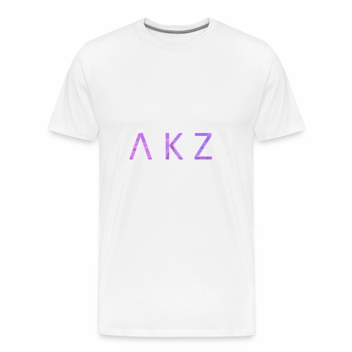 AKZProject Titre - Paris - T-shirt Premium Homme
