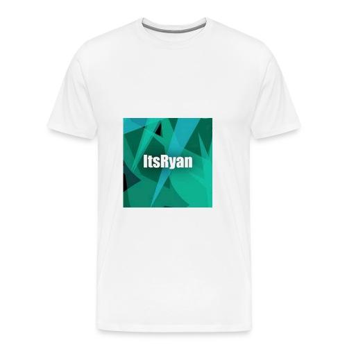 ItsRyan Merch - Men's Premium T-Shirt