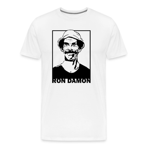Don Ramon - Men's Premium T-Shirt