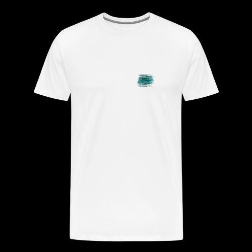 azr - T-shirt Premium Homme