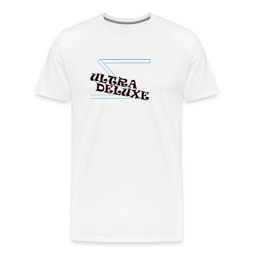 Strike UD - Men's Premium T-Shirt
