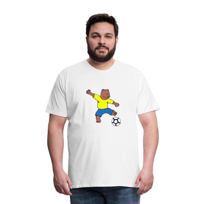 Bill le footballeur