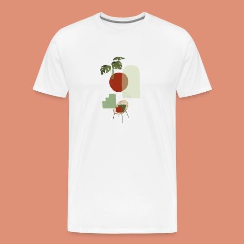 rotin - T-shirt Premium Homme