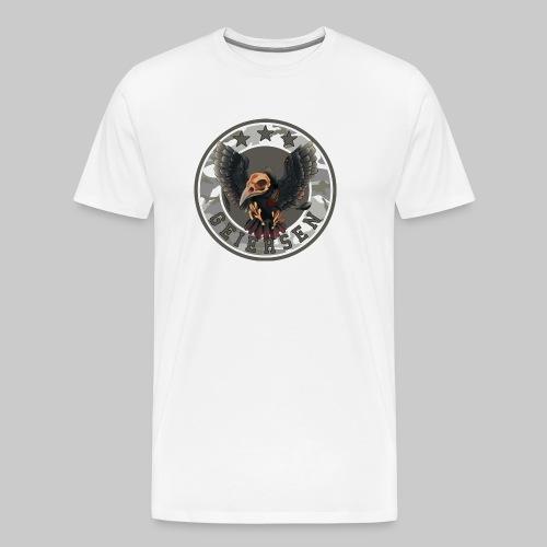 logo png - Männer Premium T-Shirt