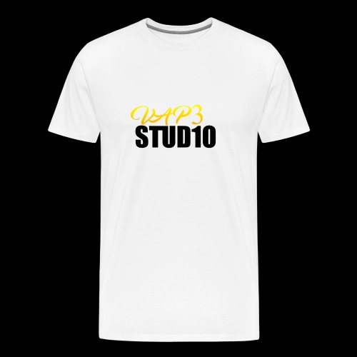 VAP3 STUD1O limited edition - Men's Premium T-Shirt