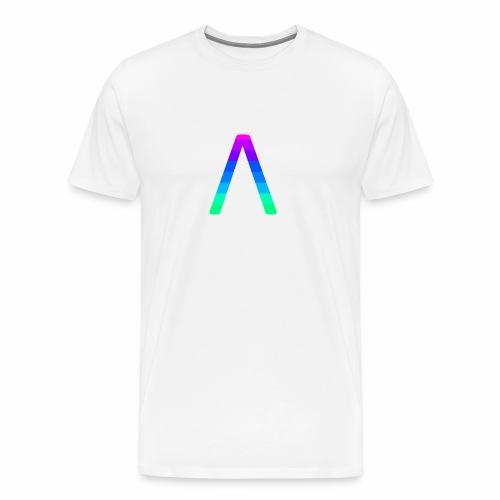AKZProject Big A - T-shirt Premium Homme