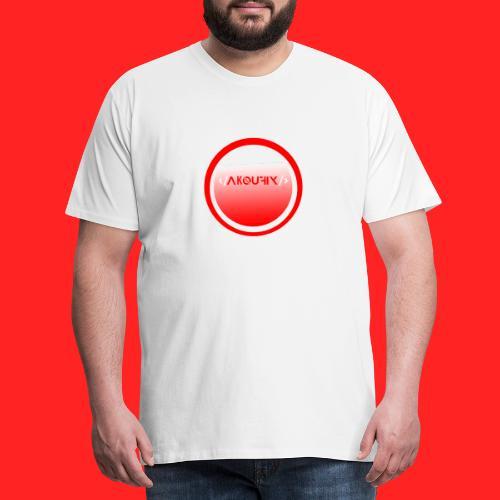 marque de skate - T-shirt Premium Homme