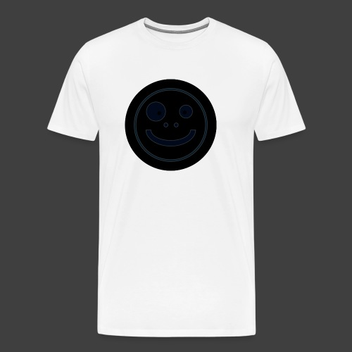 ha ha - Men's Premium T-Shirt