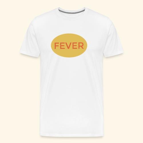 fever - Männer Premium T-Shirt