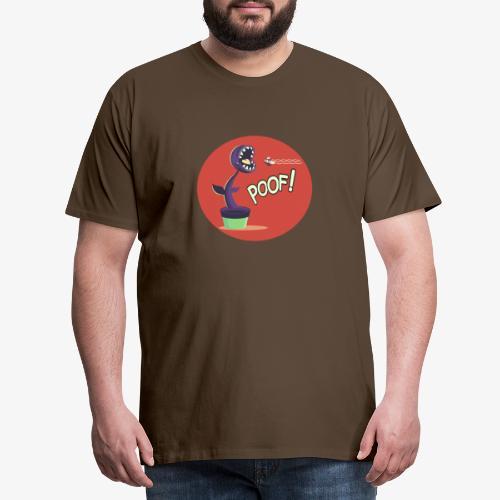 Serie animados de los 80's - Camiseta premium hombre