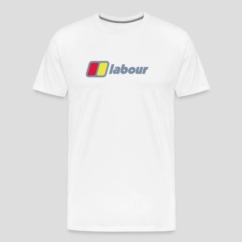 Labour - Men's Premium T-Shirt