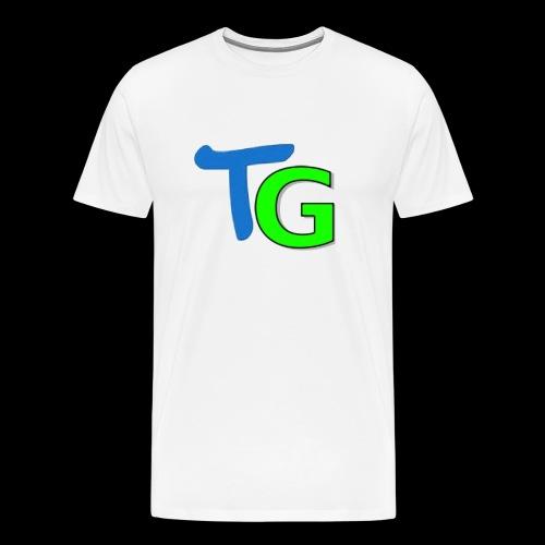 TheGendarme - T-shirt Premium Homme