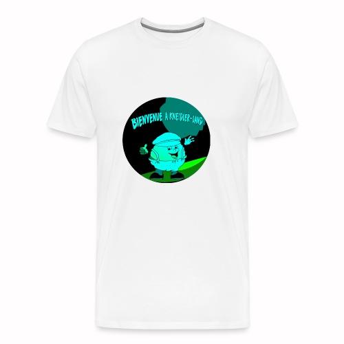 mecano2 - T-shirt Premium Homme
