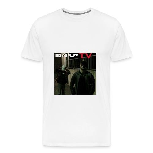 12331487 490624614441726 1818833508 n 1 jpg - Männer Premium T-Shirt