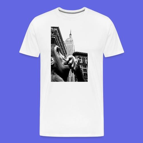 APE - Männer Premium T-Shirt